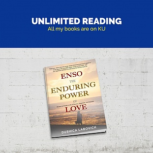 Enso Kindle Edition