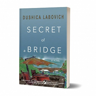 Secret of a Bridge Kindle Edition
